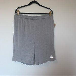 Men's Reebok Athletic Slim Shorts